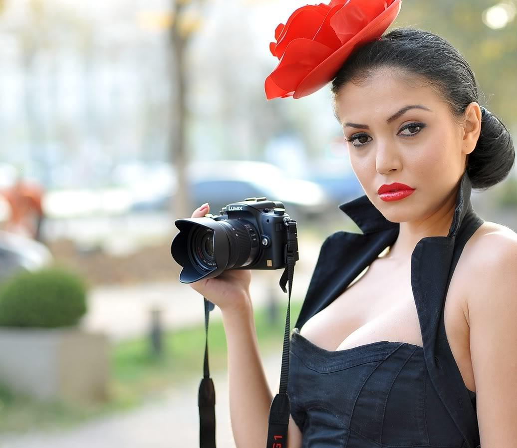 Biografie Andreea Mantea