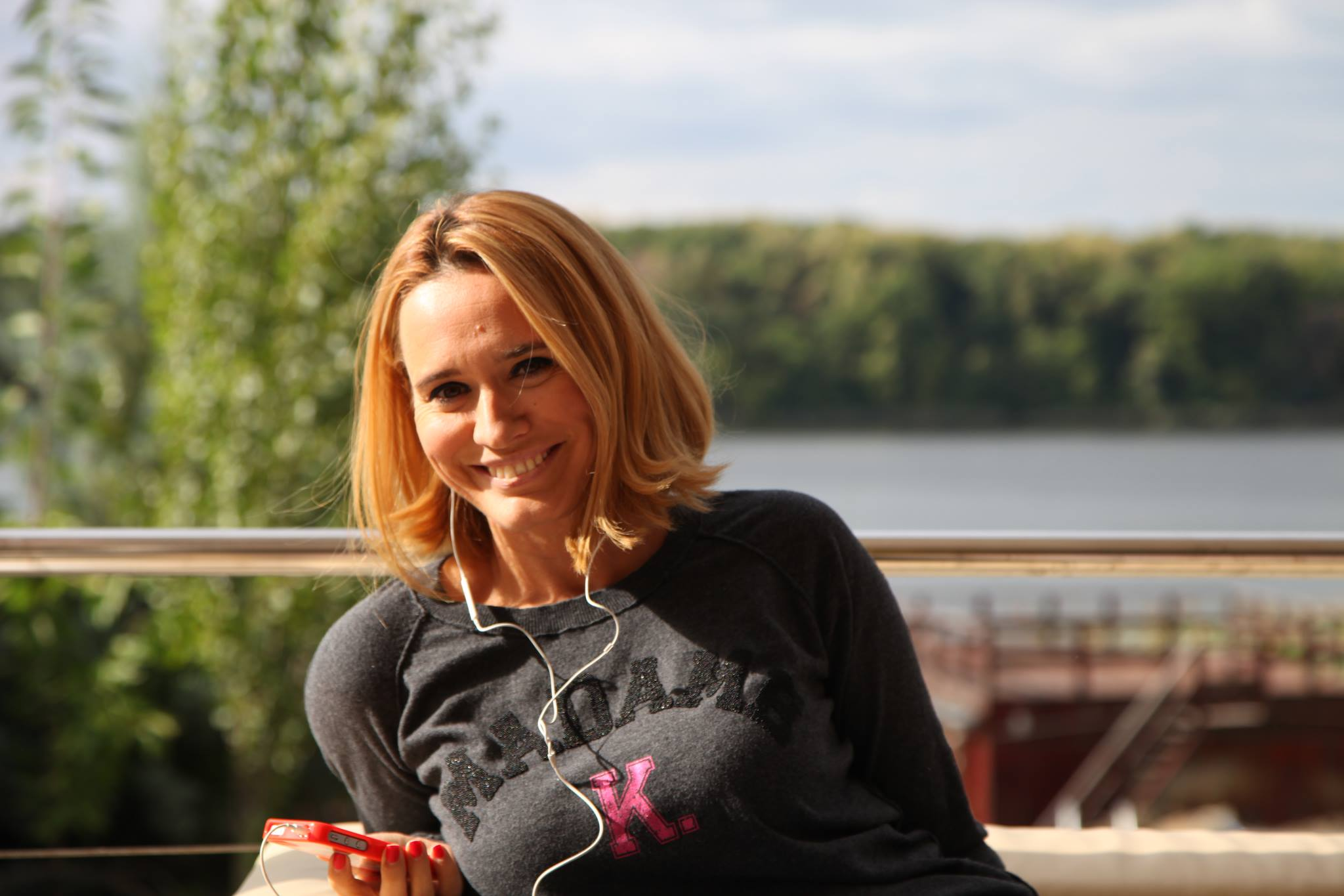 Biografie Andreea Esca