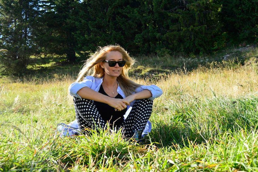 Biografie Laura Cosoi