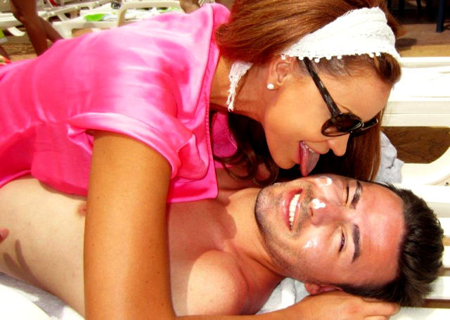 Bianca Dragusanu s-a impacat cu Victor Slav