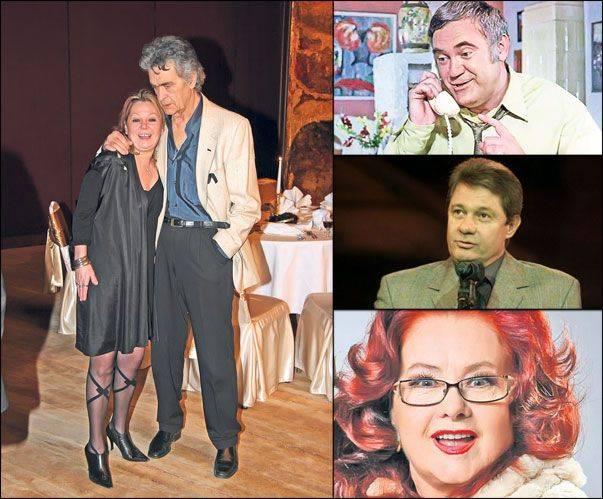 Dem Radulescu si comedia romaneasca