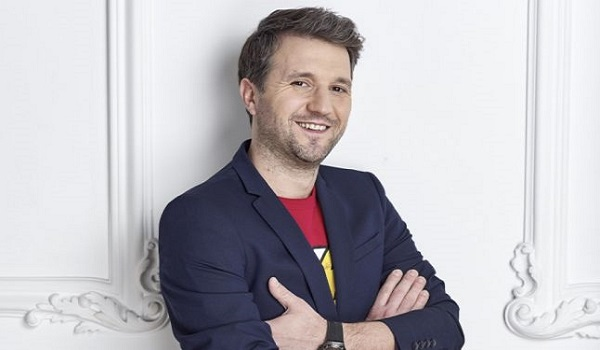 """Biografie Alexandru """"Andi"""" Moisescu"""